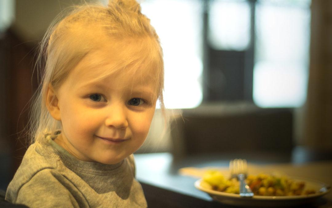 Lasten Lauantai 21.04.2018